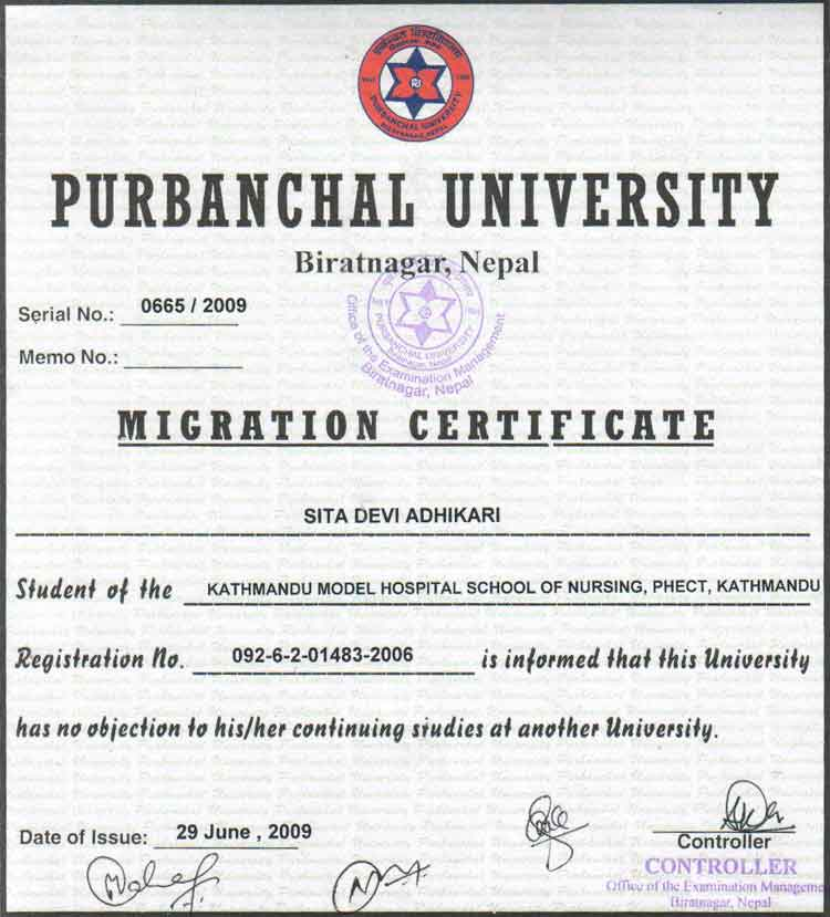 thesis on migration in nepal